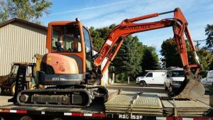 Home Winterization and Backhoe Services   Vollmer Plumbing and Heating